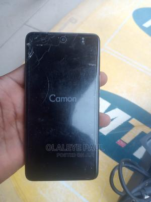 Tecno Camon CX Air 16 GB Gold   Mobile Phones for sale in Oyo State, Ibadan