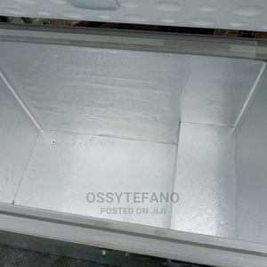 Skyrun Deep Freezer 4ft | Kitchen Appliances for sale in Rivers State, Port-Harcourt