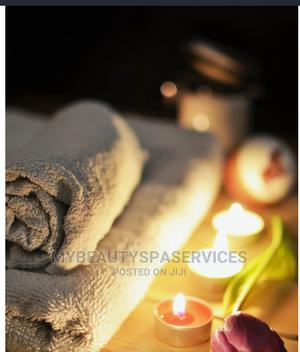 Mobile Pedicure and Manicure Services Treatments   Health & Beauty Services for sale in Lagos State, Ikoyi