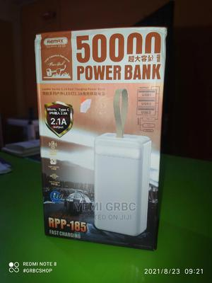 Remax 50000 Fast-Charging Power Bank   Accessories for Mobile Phones & Tablets for sale in Oyo State, Ibadan