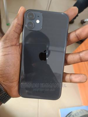 Apple iPhone 11 128 GB Black | Mobile Phones for sale in Abuja (FCT) State, Asokoro
