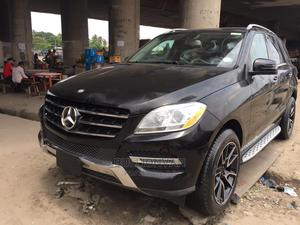 Mercedes-Benz M Class 2015 | Cars for sale in Lagos State, Apapa