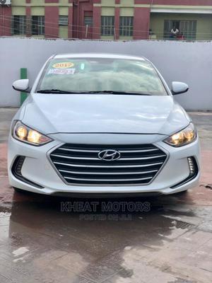Hyundai Sonata 2017 White | Cars for sale in Lagos State, Ogudu