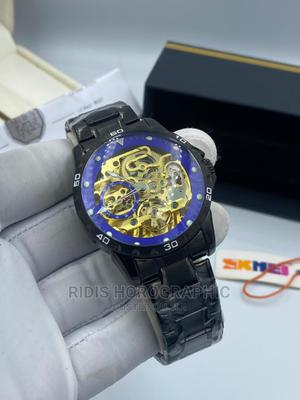 Skmei Automatic Watch   Watches for sale in Kwara State, Ilorin West