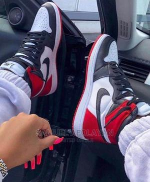 Nike Air Jordan Unisex Sneakers   Shoes for sale in Lagos State, Ikeja