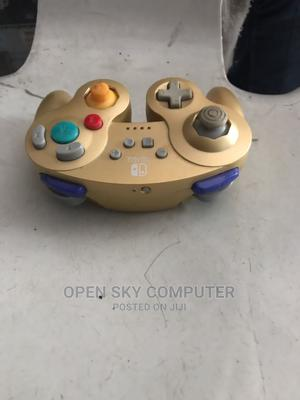 Nintendo Switch Controller Game Pad | Video Game Consoles for sale in Lagos State, Ikeja