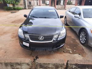 Lexus GS 2006 Black | Cars for sale in Lagos State, Alimosho