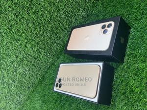 Apple iPhone 11 Pro 256 GB Gold | Mobile Phones for sale in Delta State, Warri