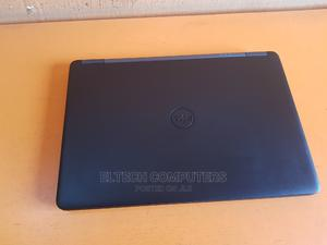 Laptop Dell Latitude 12 E7250 8GB Intel Core I5 SSD 256GB | Laptops & Computers for sale in Lagos State, Ikeja