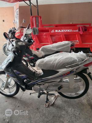 New Jincheng 2020 Blue | Motorcycles & Scooters for sale in Anambra State, Onitsha