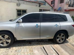 Toyota Highlander 2008 Silver   Cars for sale in Abuja (FCT) State, Gwarinpa