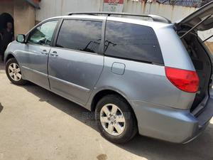 Toyota Sienna 2010 LE 8 Passenger Gray | Cars for sale in Enugu State, Enugu