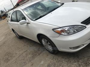 Toyota Camry 2004 White   Cars for sale in Lagos State, Egbe Idimu