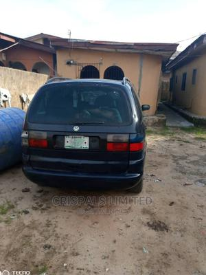 Volkswagen Sharan 2012 Blue   Cars for sale in Lagos State, Ajah