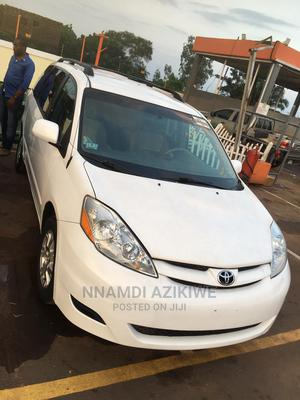 Toyota Sienna 2009 LE White | Cars for sale in Anambra State, Awka