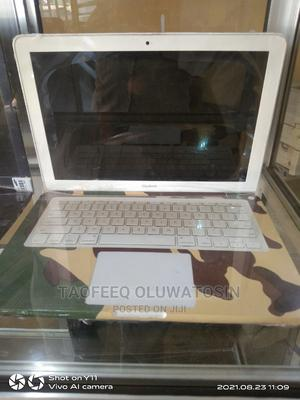 Laptop Apple MacBook 2010 4GB Intel Core 2 Duo HDD 320GB | Laptops & Computers for sale in Kwara State, Ilorin South
