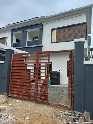 Furnished 4bdrm Duplex in Ikota Gra for Sale | Houses & Apartments For Sale for sale in Lekki, Ikota
