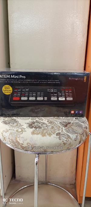 Atem Mini Pro   Accessories & Supplies for Electronics for sale in Lagos State, Lagos Island (Eko)