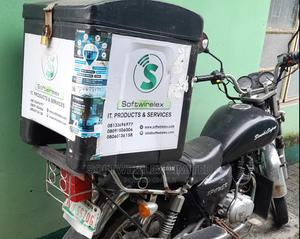 Logistics Bike Rider Wanted   Logistics & Transportation Jobs for sale in Lagos State, Apapa