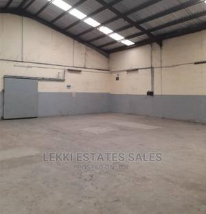 Warehouse for Rent (Order-0062) | Commercial Property For Rent for sale in Ikeja, Agidingbi