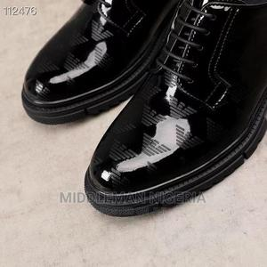 Giorgio Armani (Italy) Corporate Shoes | Shoes for sale in Lagos State, Apapa