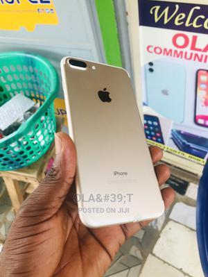 Apple iPhone 7 Plus 32 GB Gold | Mobile Phones for sale in Ogun State, Ijebu Ode