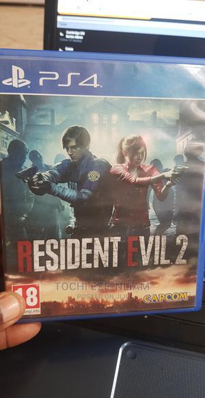 Resident Evil 2 | Video Games for sale in Enugu State, Enugu