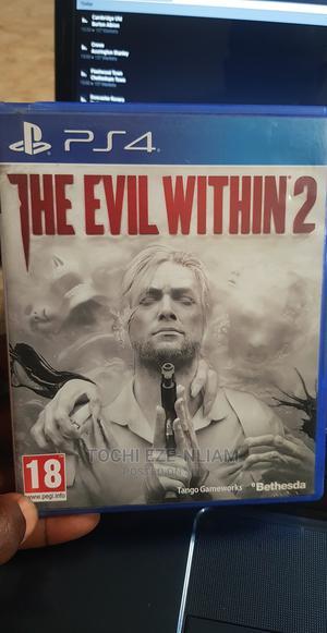 Evil Within 2 | Video Games for sale in Enugu State, Enugu