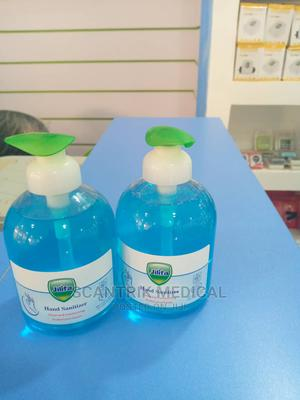 Hand Disinfecting Germ Gel for Hand Hygiene   Medical Supplies & Equipment for sale in Rivers State, Obio-Akpor