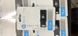 Hp 16gb Flash Drive V212w | Computer Accessories  for sale in Lagos State, Ikeja