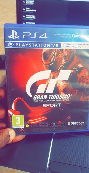 Gran Turismo Sport | Video Games for sale in Enugu State, Enugu