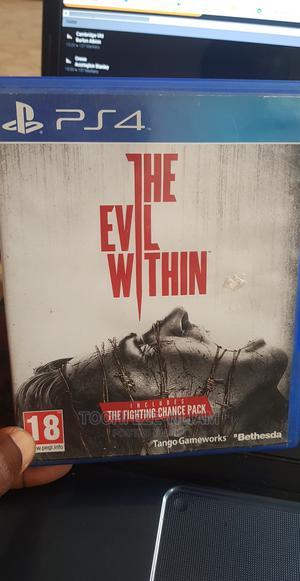 Evil Within 1 | Video Games for sale in Enugu State, Enugu