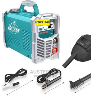 160A Total Inverter Welding Machine   Electrical Equipment for sale in Lagos State, Lagos Island (Eko)