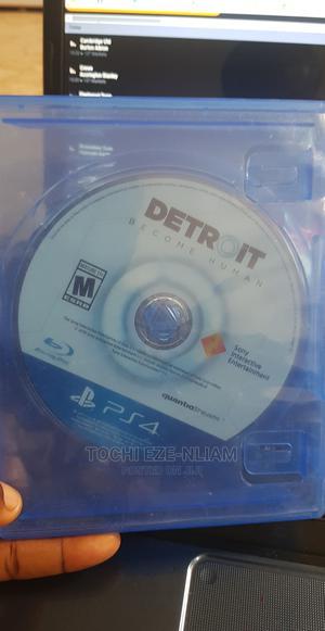 Detroit: Become Human | Video Games for sale in Enugu State, Enugu