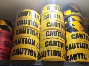 Caution Tape   Safetywear & Equipment for sale in Lagos State, Lagos Island (Eko)