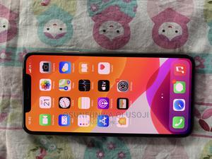 Apple iPhone 11 Pro Max 256 GB Gold | Mobile Phones for sale in Lagos State, Magodo