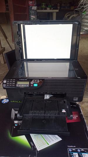 Hp Officejet 4500   Printers & Scanners for sale in Oyo State, Ibadan