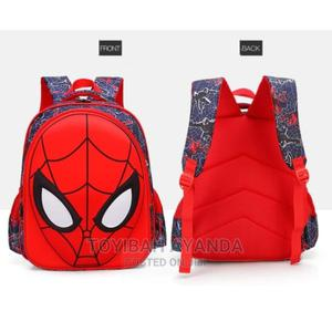 Spider Man Back to School Bag | Babies & Kids Accessories for sale in Lagos State, Alimosho
