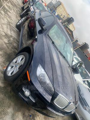 BMW X6 2009 Blue   Cars for sale in Lagos State, Ikeja