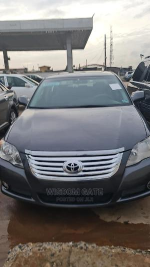 Toyota Avalon 2010 XL Gray | Cars for sale in Ogun State, Ifo