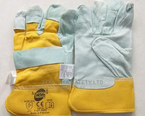 American Safety Glove   Safetywear & Equipment for sale in Lagos State, Lagos Island (Eko)