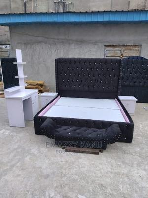 Bed Frames | Furniture for sale in Lagos State, Ojo