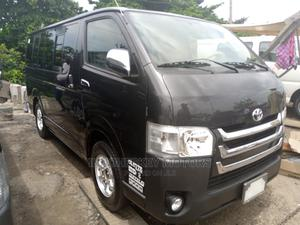 Toyota Hiace Gray | Buses & Microbuses for sale in Lagos State, Apapa