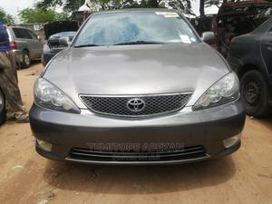 Toyota Camry 2006 Gray | Cars for sale in Lagos State, Magodo