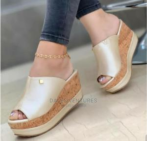 Multipurpose Wedge Shoes for Women | Shoes for sale in Lagos State, Lekki
