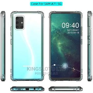 Phone Case for Samsung Galaxy A71 - 5g | Accessories for Mobile Phones & Tablets for sale in Lagos State, Ikeja
