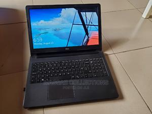 Laptop Dell Inspiron 15 3552 4GB Intel HDD 500GB   Laptops & Computers for sale in Lagos State, Ikeja
