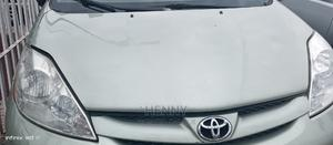 Toyota Sienna 2007 XLE 4WD Silver | Cars for sale in Oyo State, Ibadan