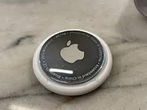 Apple Air Tag Single | Accessories for Mobile Phones & Tablets for sale in Lagos State, Ikeja