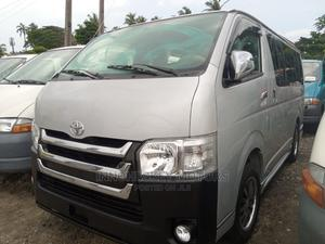 Toyota Hiace 2015 | Buses & Microbuses for sale in Lagos State, Apapa